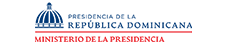 Logo República Dominicana